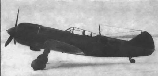 ЛаГГ-1