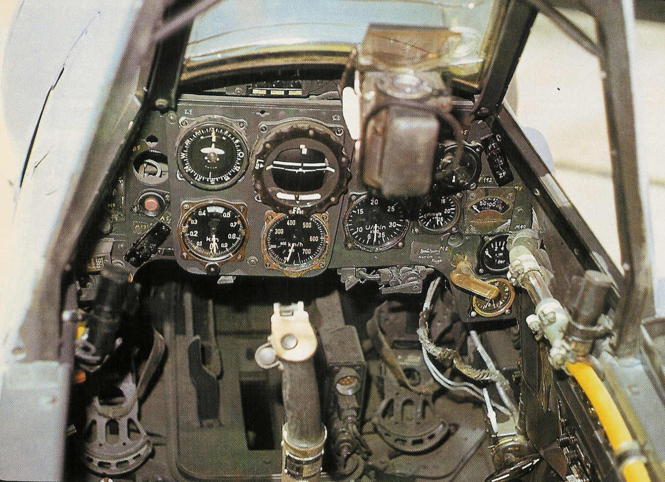 �������� Messerschmitt Bf.109
