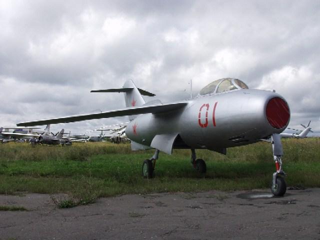 Ла-15 (174) » Мир самолетов. Все самолеты мира подробный ресурс о ...