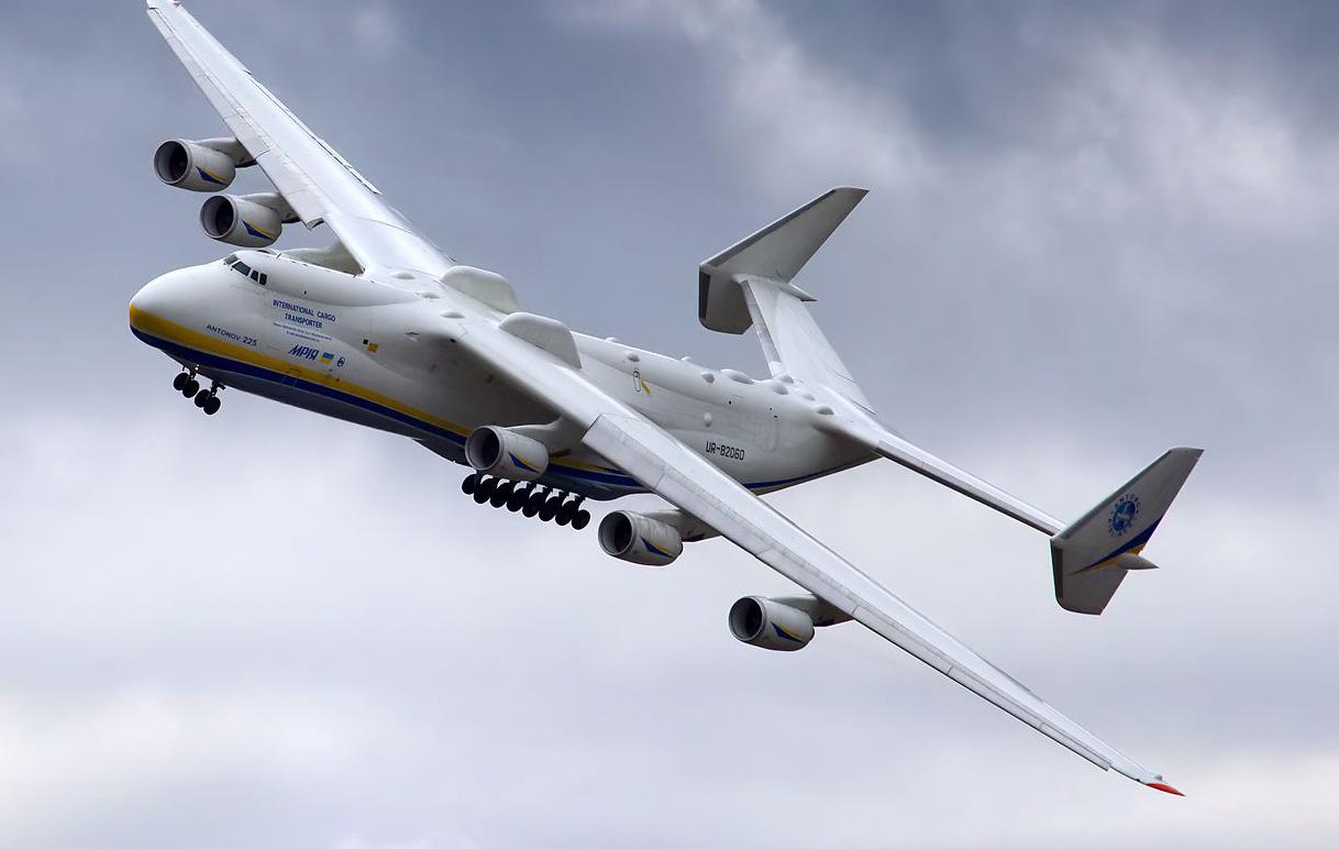 самолет ан -26: